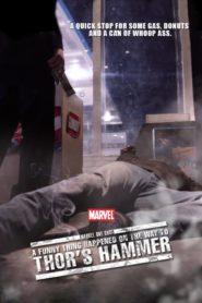 Curta Marvel: Uma Coisa Engraçada Aconteceu no Caminho para o Martelo de Thor