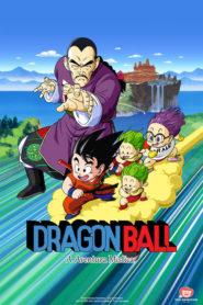 Dragon Ball: A Aventura Mística