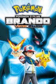 Pokémon, o Filme: Branco – Victini e Zekrom