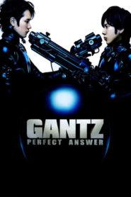 Gantz 2: Resposta Perfeita
