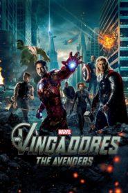 The Avengers – Os Vingadores