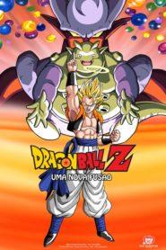 Dragon Ball Z: Uma Nova Fusão