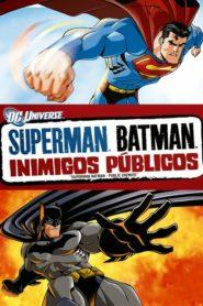 Superman/Batman: Inimigos Públicos