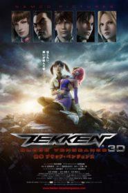 Tekken: Vingança de Sangue