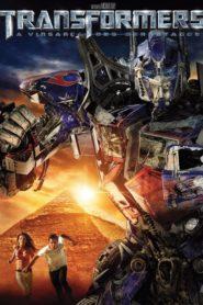 Transformers: A Vingança dos Derrotados