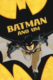 Batman: Ano Um