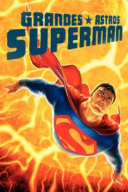 Grandes Astros Superman