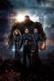 Quarteto Fantástico