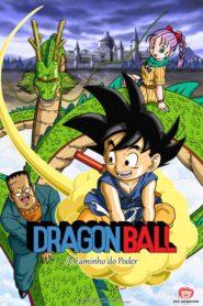Dragon Ball: A Caminho do Poder