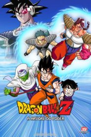 Dragon Ball Z: A Árvore do Poder