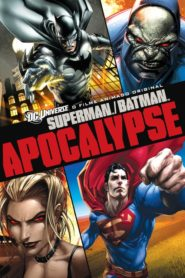 Superman/Batman: Apocalipse