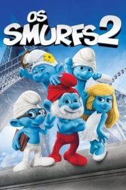 Os Smurfs 2