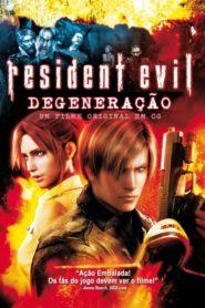 Resident Evil: Degeneração