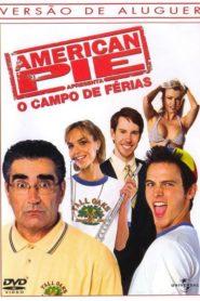 American Pie – Tocando a Maior Zona