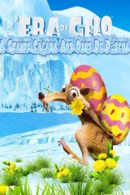 A Era do Gelo: A Grande Caçada aos Ovos de Páscoa