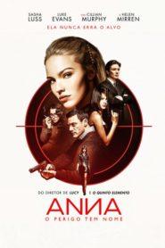 Anna – O Perigo Tem Nome