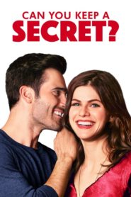 Você pode manter um segredo ?