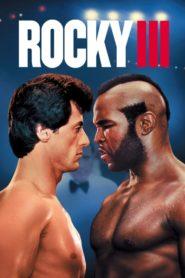 Rocky 3: O Desafio Supremo